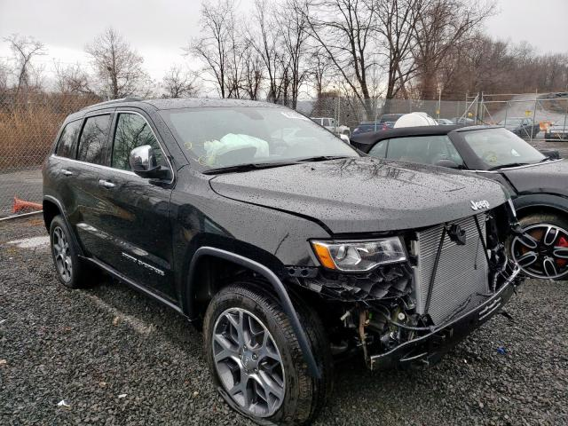 2019 Jeep  | Vin: 1C4RJFBG1KC818596