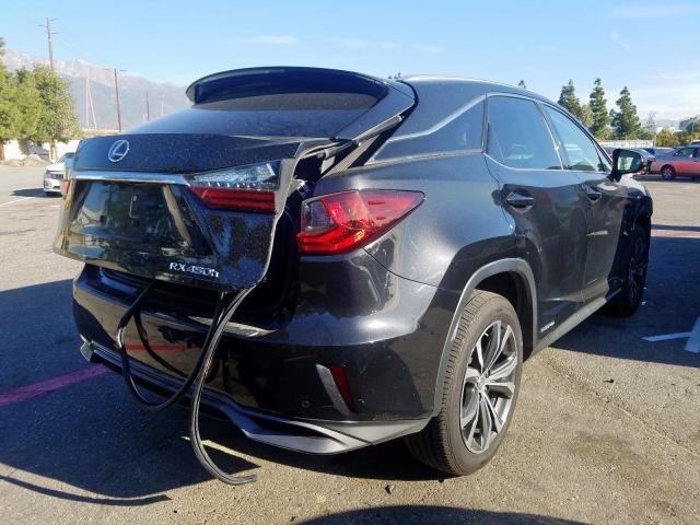 2017 Lexus  | Vin: 2T2BGMCA3HC018974