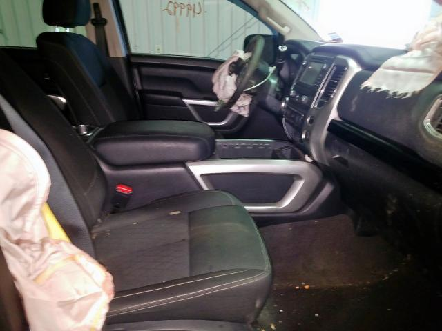2017 Nissan  | Vin: 1N6AA1E63HN544671