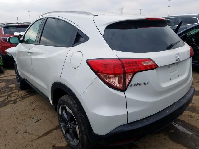 2018 Honda  | Vin: 3CZRU6H76JM701294