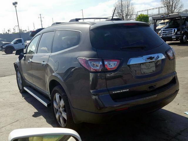 2017 Chevrolet TRAVERSE | Vin: 1GNKRGKD2HJ222348