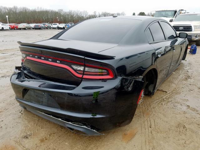 2018 Dodge  | Vin: 2C3CDXBG7JH312970