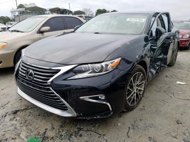 2017 Lexus  | Vin: 58ABK1GG8HU057373