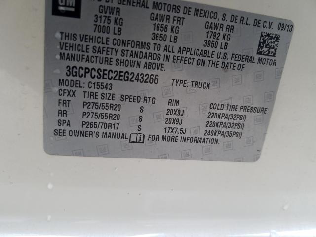 3GCPCSEC2EG243266
