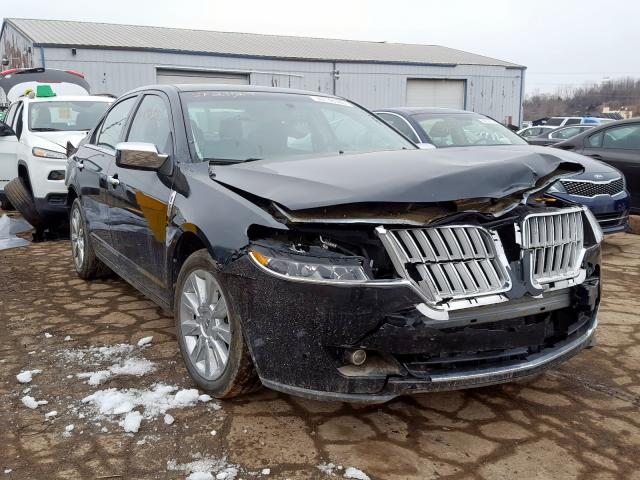 2012 Lincoln MKZ for sale in Chicago Heights, IL