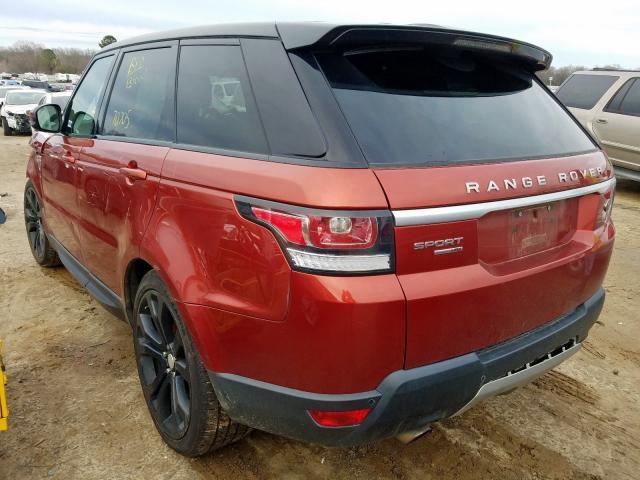 2014 Land Rover  | Vin: SALWR2WF2EA322950