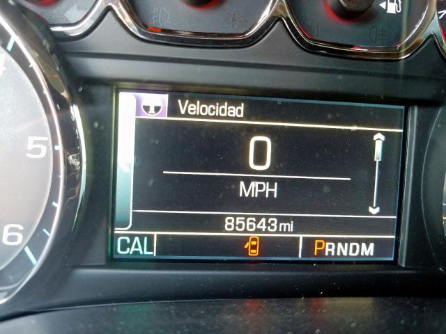 2015 Chevrolet SILVERADO | Vin: 3GCPCREC4FG311013