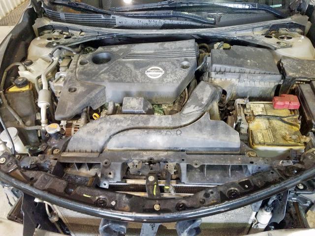 2013 Nissan    Vin: 1N4AL3AP9DN572465