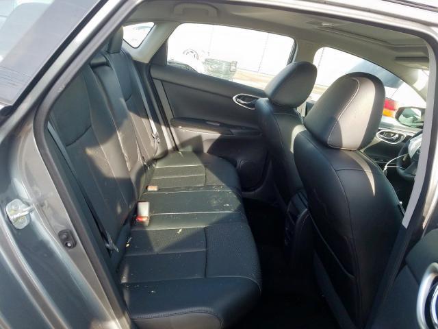 2019 Nissan  | Vin: 3N1AB7AP7KY203000