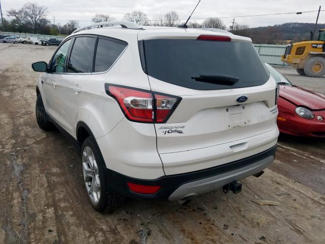 2017 Ford  | Vin: 1FMCU9J93HUE45013