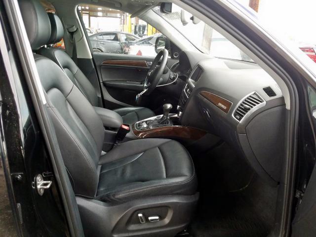 2016 Audi Q5 | Vin: WA1L2AFPXGA021860