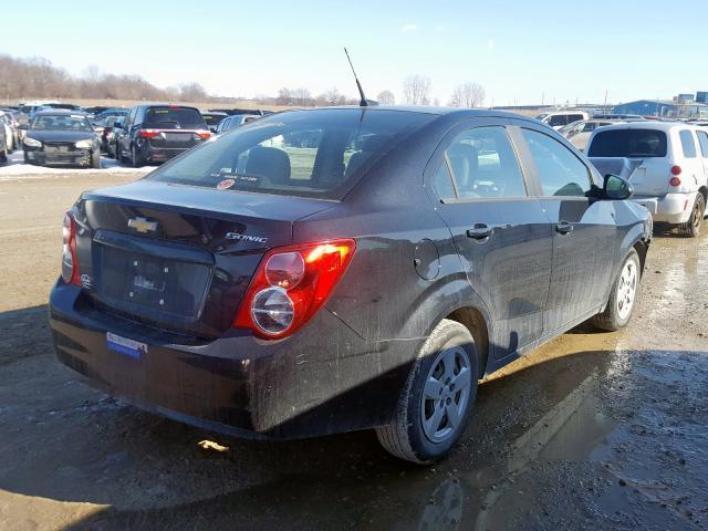 2013 Chevrolet  | Vin: 1G1JA5SH2D4220930