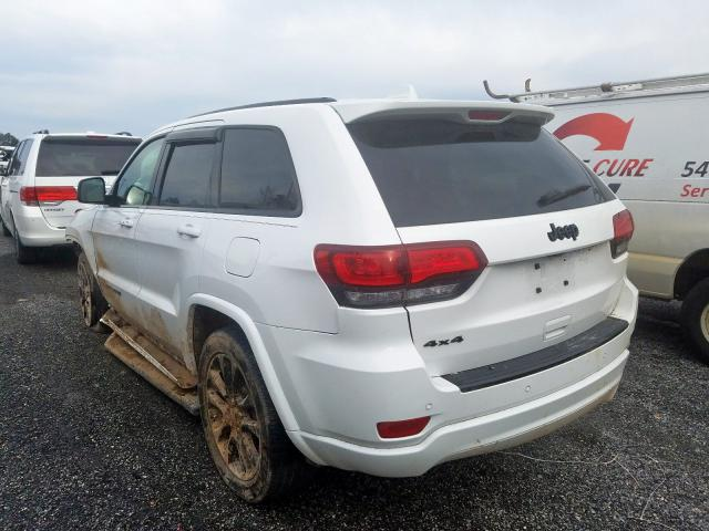 2018 Jeep  | Vin: 1C4RJFAG1JC156955
