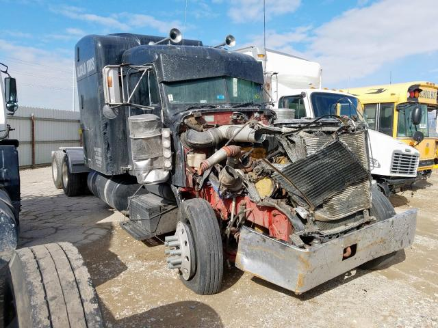 Peterbilt 379 salvage cars for sale: 1998 Peterbilt 379