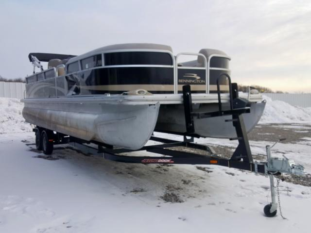 2011 Bennche Marine Trailer for sale in Avon, MN