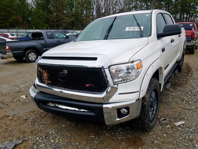 2017 Toyota TUNDRA | Vin: 5TFDW5F18HX651232