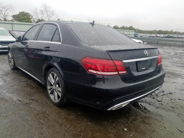2016 Mercedes-Benz E | Vin: WDDHF8JB4GB217152
