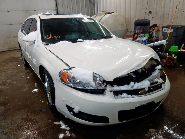 2008 Chevrolet Impala SUP for sale in Lyman, ME