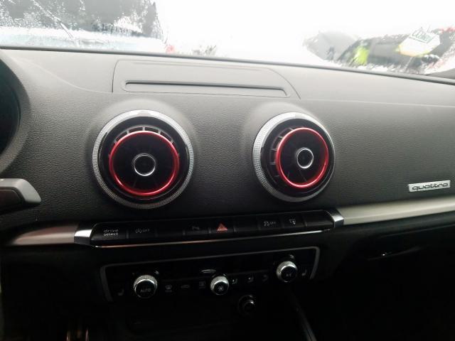 2017 Audi S3 PREMIUM PLUS | Vin: WAUB1GFF2H1012387