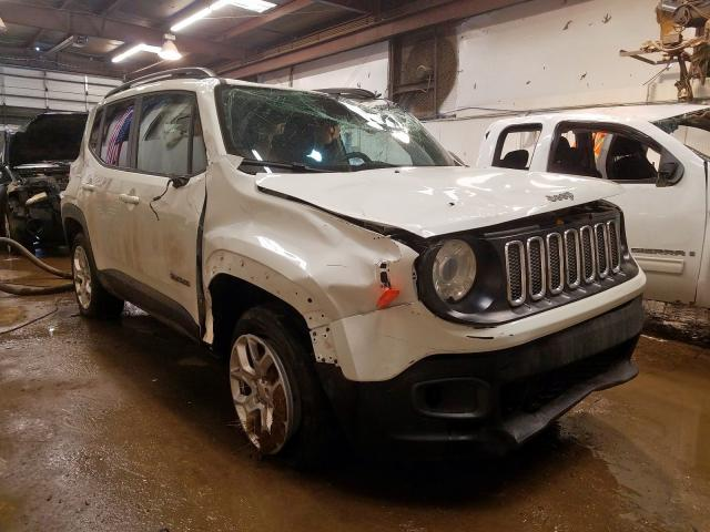 2018 Jeep Renegade L for sale in Casper, WY
