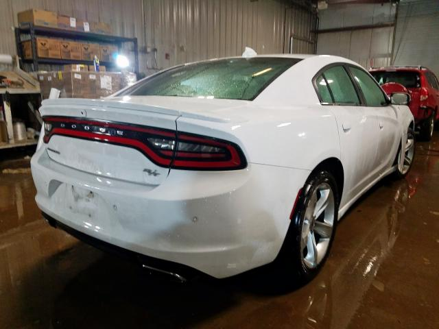 2018 Dodge CHARGER | Vin: 2C3CDXCT0JH233412