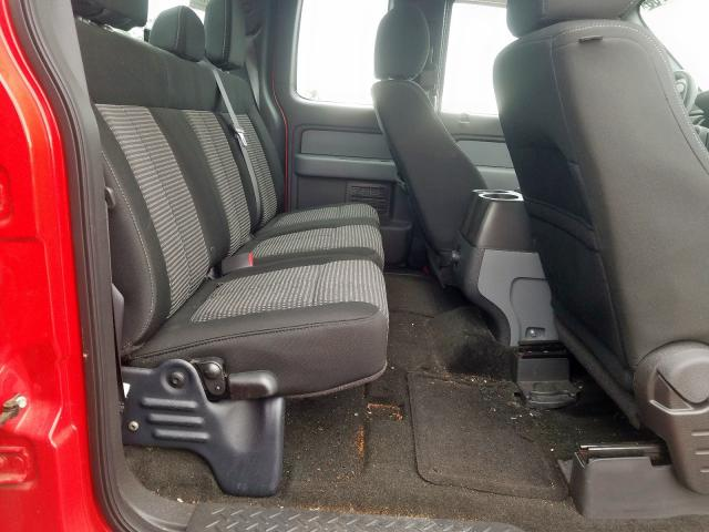 2014 Ford F150 | Vin: 1FTEX1CM7EFC13506