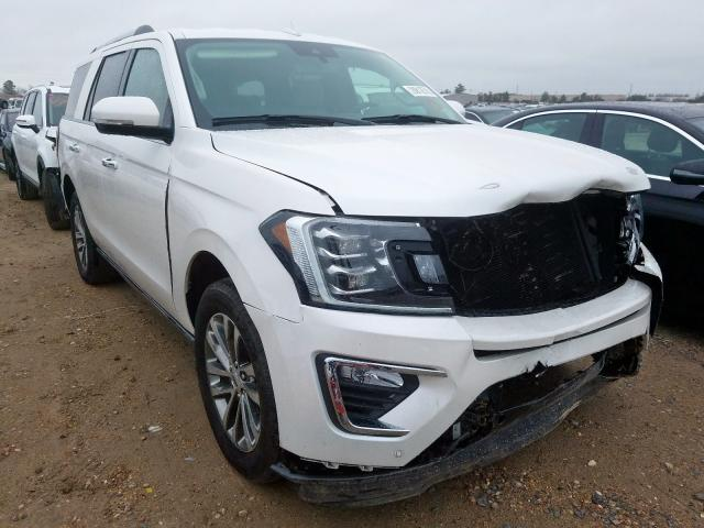2018 Ford  | Vin: 1FMJU1KT4JEA67822