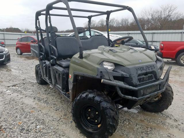 2013 Polaris Ranger 800 for sale in Rogersville, MO