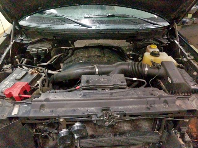 2014 Ford F150 | Vin: 1FTFW1ET0EKF45130