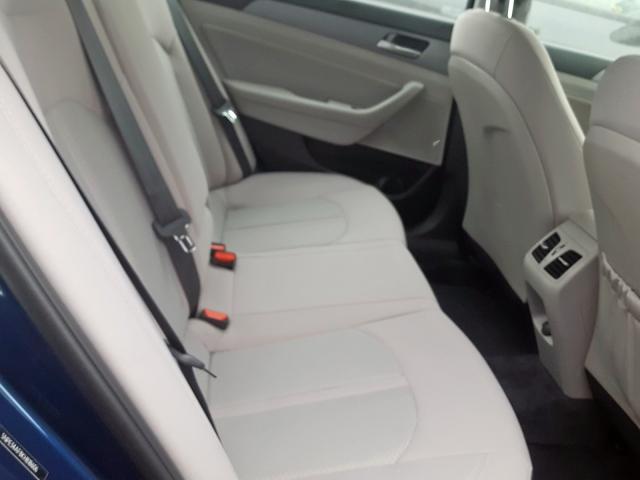 2019 Hyundai SONATA   Vin: 5NPE34AF8KH818606
