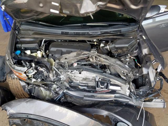 2016 Honda ODYSSEY | Vin: 5FNRL5H95GB051164