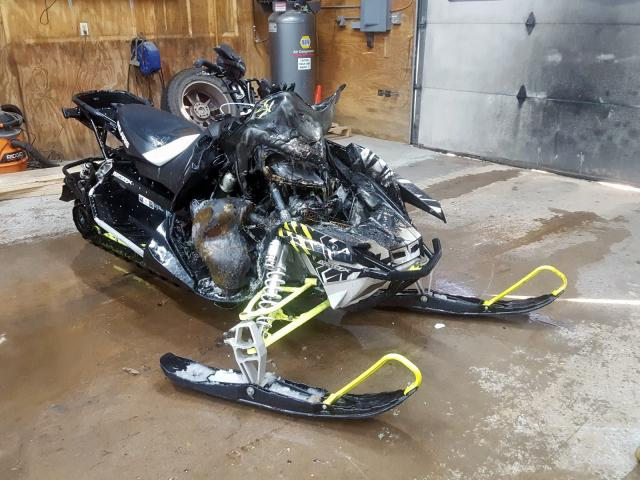 Polaris 800 Switch salvage cars for sale: 2014 Polaris 800 Switch