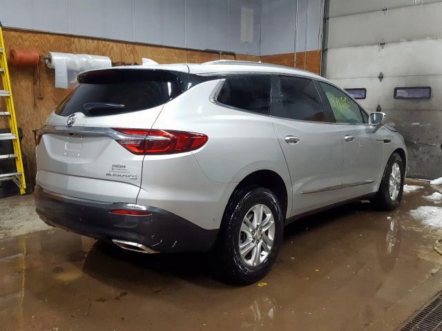 2019 Buick ENCLAVE | Vin: 5GAEVAKW0KJ226729