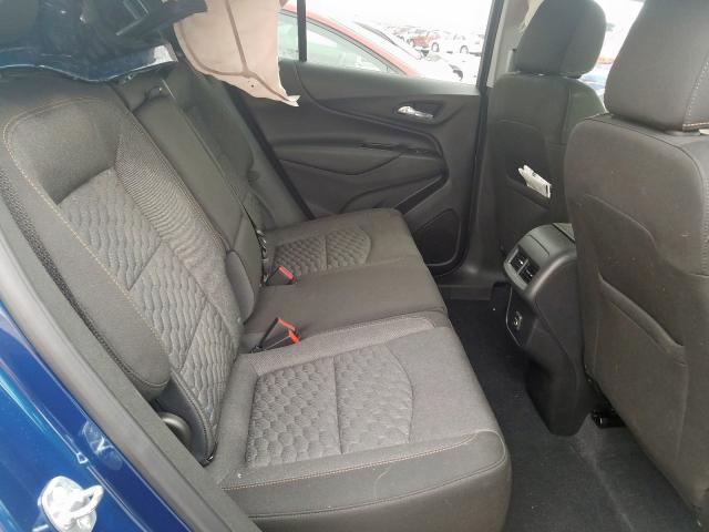 2020 Chevrolet EQUINOX   Vin: 3GNAXJEV4LL135085