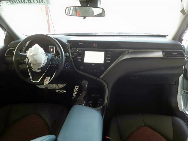 2020 Toyota CAMRY | Vin: 4T1NZ1AK2LU038159