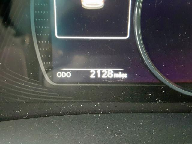 2019 Lexus  | Vin: 58ABZ1B15KU048703
