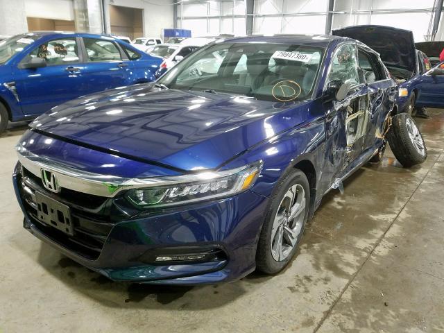 2018 Honda ACCORD | Vin: 1HGCV1F5XJA119033