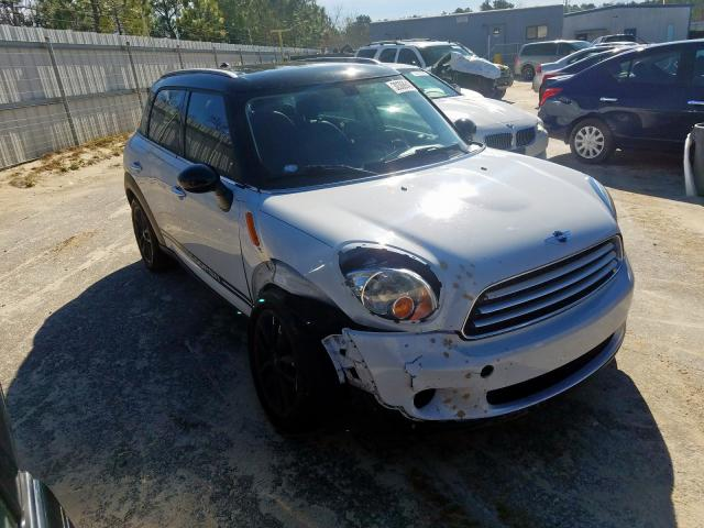 2013 Mini Cooper COU for sale in Gaston, SC