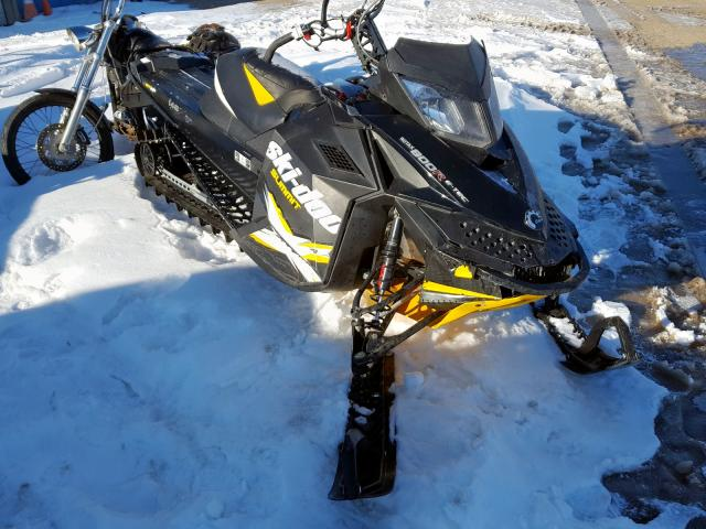 Other Snowmobile salvage cars for sale: 2012 Other Snowmobile