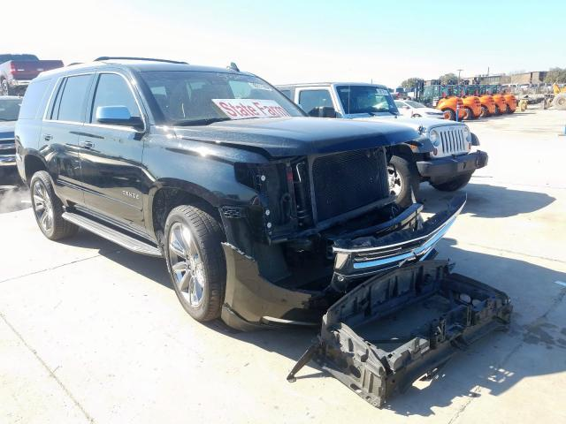 2015 Chevrolet  | Vin: 1GNSCCKC4FR620211