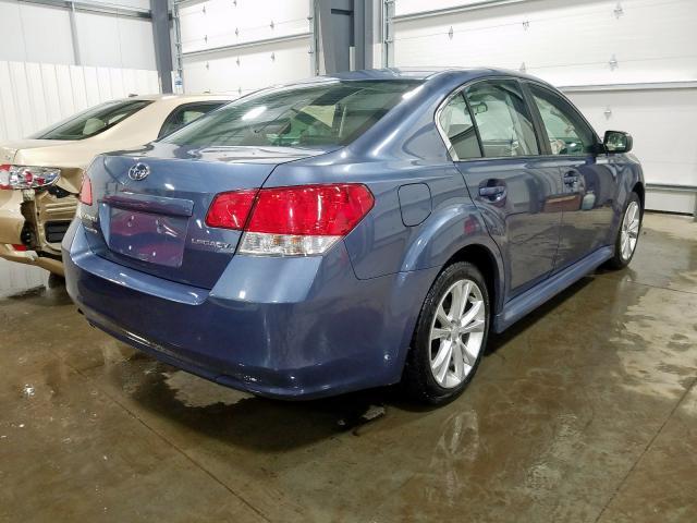 2013 Subaru LEGACY | Vin: 4S3BMCC6XD3027337
