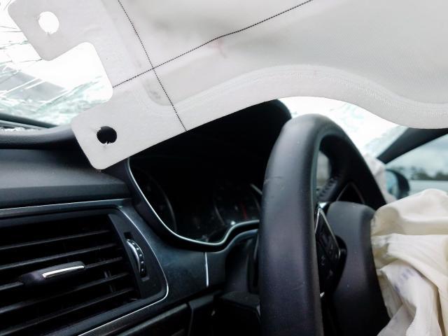 2018 Audi A6 PREMIUM | Vin: WAUC8AFC4JN011727