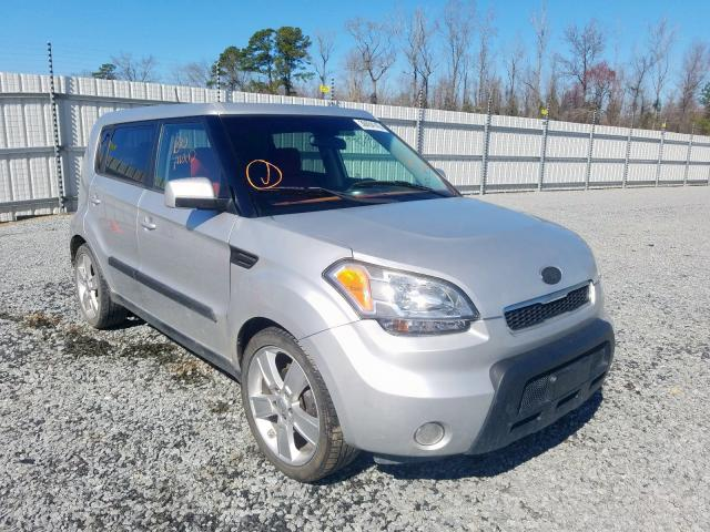 2011 KIA Soul + for sale in Lumberton, NC