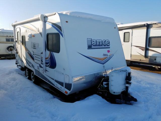 Lancia salvage cars for sale: 2015 Lancia Travel Trailer