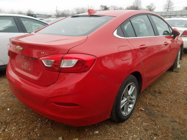 2017 Chevrolet  | Vin: 1G1BE5SM2H7239701