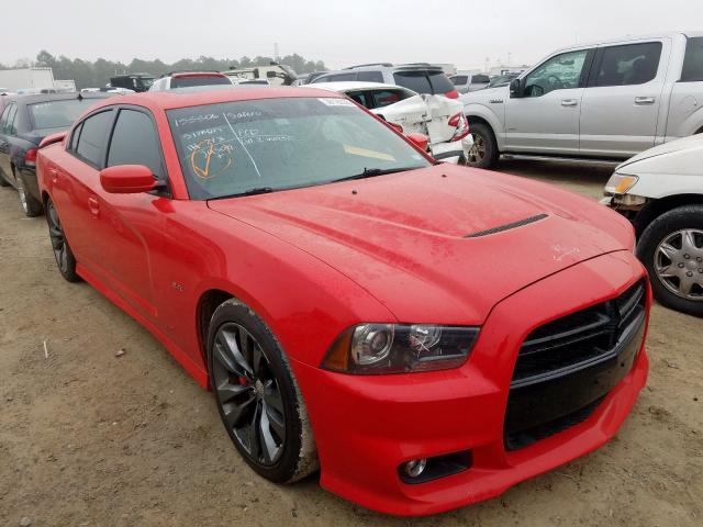 2014 Dodge  | Vin: 2C3CDXEJ5EH206708