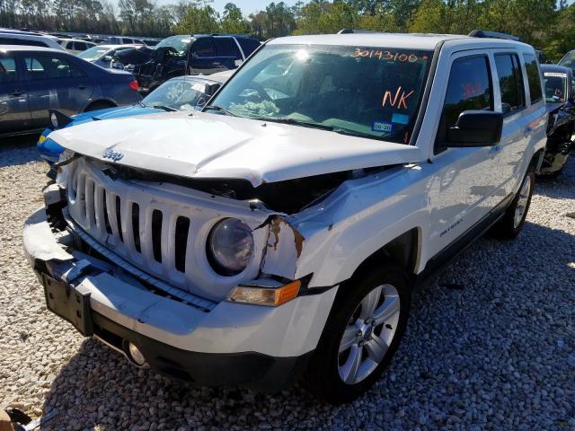 2014 Jeep    Vin: 1C4NJPCB4ED671180