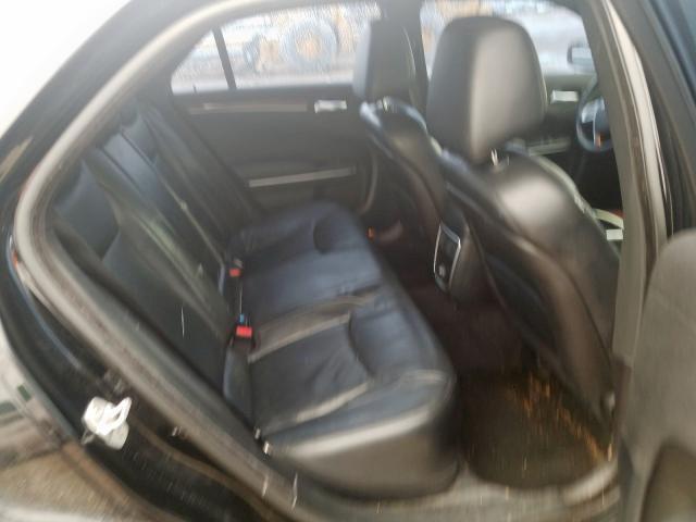 2013 Chrysler  | Vin: 2C3CCAAG9DH573295