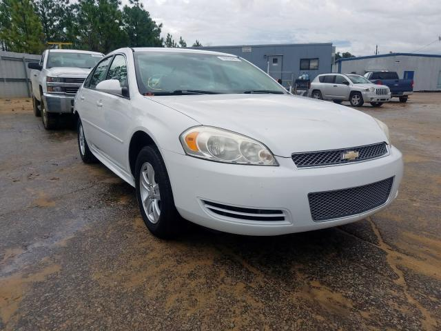 2013 Chevrolet Impala LS for sale in Gaston, SC