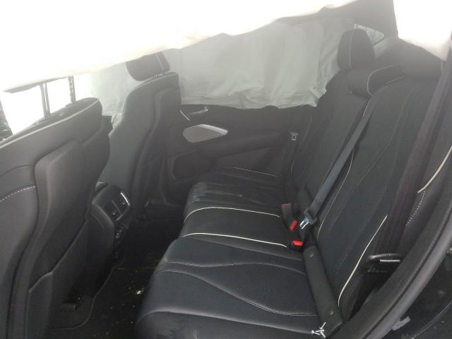 2020 Acura RDX | Vin: 5J8TC1H70LL006123